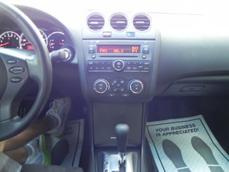 2010 Nissan Altima 2.5 S Martinez, Georgia 36