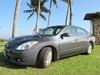2010 Nissan Altima 2.5 S Maui, Hawaii