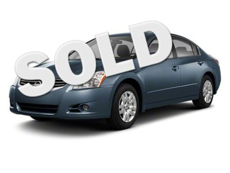 2010 Nissan Altima 2.5 SL Memphis, Tennessee