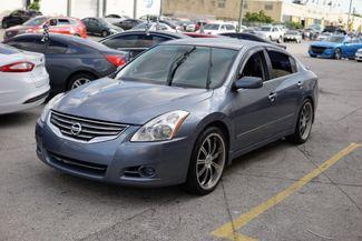 2010 Nissan Altima 2.5 S Miami, FL