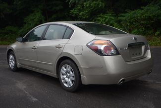 2010 Nissan Altima 2.5 S Naugatuck, Connecticut 2