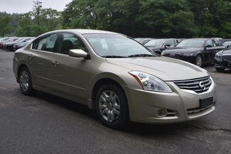 2010 Nissan Altima 2.5 S Naugatuck, Connecticut 6