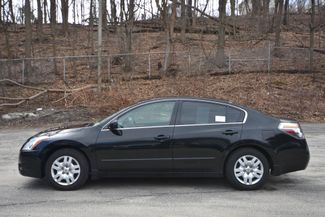 2010 Nissan Altima 2.5 S Naugatuck, Connecticut 1