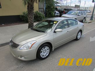 2010 Nissan Altima 2.5 S, Low Miles! Gas Saver! Very Clean! New Orleans, Louisiana