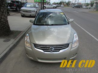 2010 Nissan Altima 2.5 S, Low Miles! Gas Saver! Very Clean! New Orleans, Louisiana 1