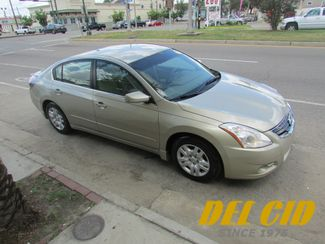 2010 Nissan Altima 2.5 S, Low Miles! Gas Saver! Very Clean! New Orleans, Louisiana 2