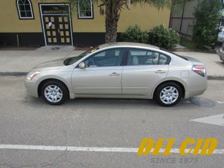 2010 Nissan Altima 2.5 S, Low Miles! Gas Saver! Very Clean! New Orleans, Louisiana 3