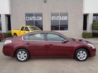 2010 Nissan Altima 2.5 S in Plano Texas