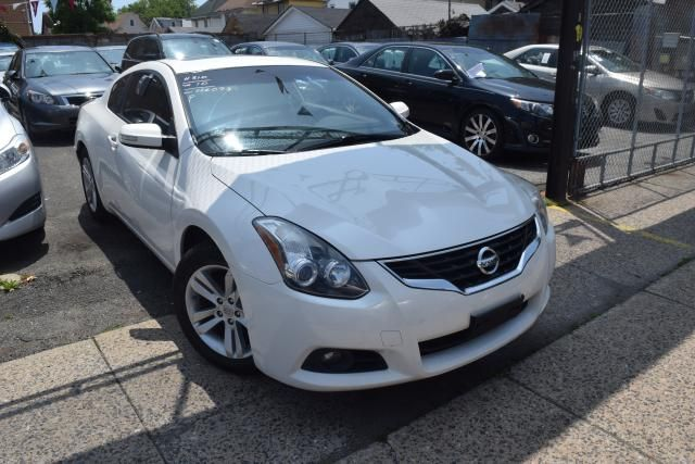 2010 Nissan Altima 2.5 S Richmond Hill, New York 1