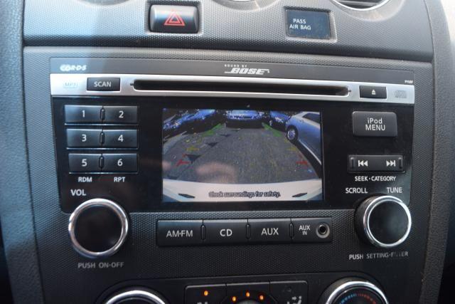 2010 Nissan Altima 2.5 S Richmond Hill, New York 12