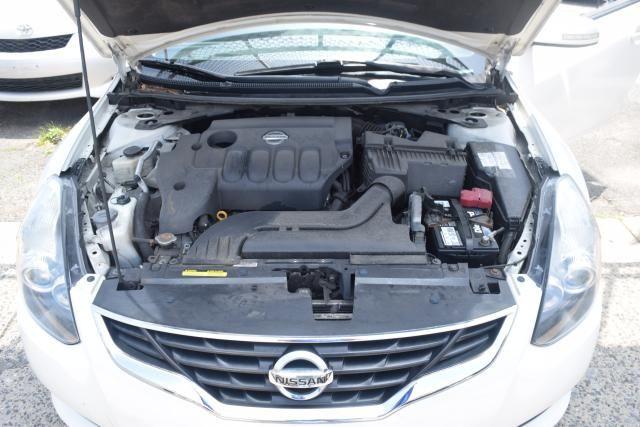 2010 Nissan Altima 2.5 S Richmond Hill, New York 16
