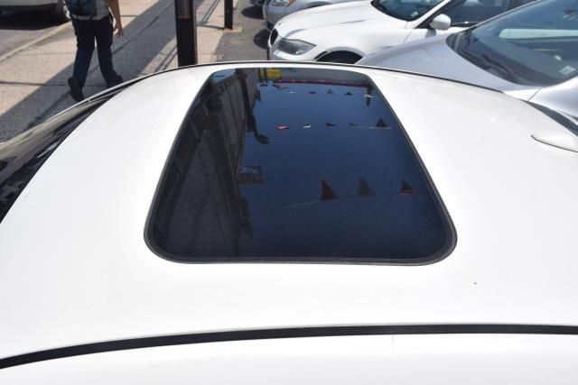 2010 Nissan Altima 2.5 S Richmond Hill, New York 4