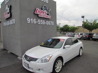 2010 Nissan Altima 2.5 S Sacramento, CA