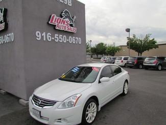 2010 Nissan Altima 2.5 S Sacramento, CA 1