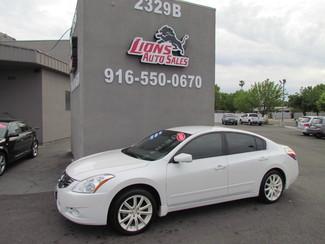 2010 Nissan Altima 2.5 S Sacramento, CA 2