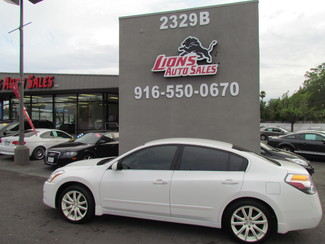 2010 Nissan Altima 2.5 S Sacramento, CA 3