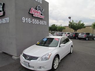 2010 Nissan Altima 2.5 S Sacramento, CA 4