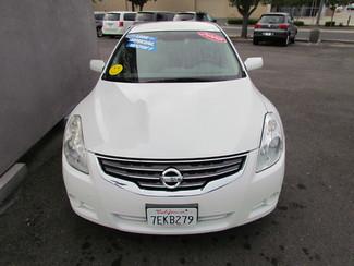2010 Nissan Altima 2.5 S Sacramento, CA 5