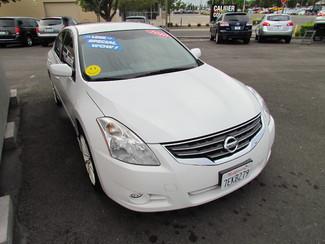 2010 Nissan Altima 2.5 S Sacramento, CA 7