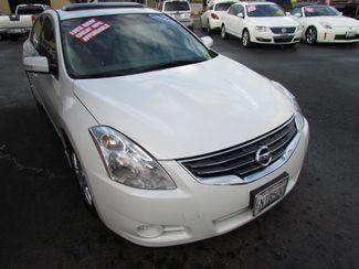 2010 Nissan Altima 2.5 SL Sacramento, CA 4