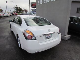 2010 Nissan Altima 2.5 SL Sacramento, CA 7
