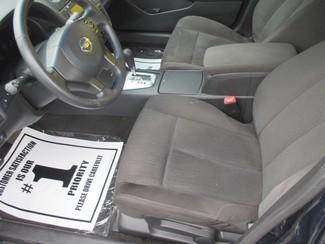 2010 Nissan Altima 2.5 S Saint Ann, MO 8