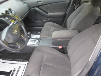 2010 Nissan Altima 2.5 S Saint Ann, MO 9