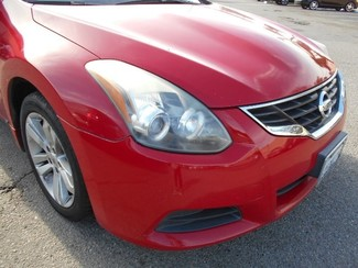 2010 Nissan Altima 2.5 S in Santa Ana, California