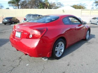 2010 Nissan Altima 2.5 S in Santa Ana, California