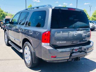 2010 Nissan Armada Platinum LINDON, UT 2