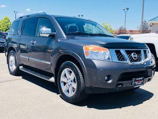 2010 Nissan Armada Platinum LINDON, UT 3