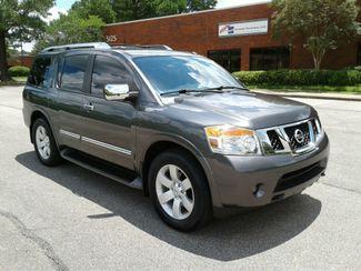 2010 Nissan Armada Titanium Memphis, Tennessee 1