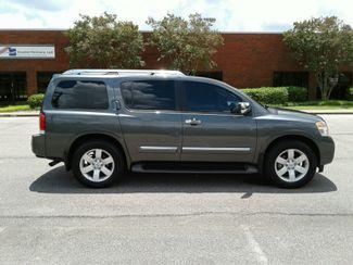 2010 Nissan Armada Titanium Memphis, Tennessee 15
