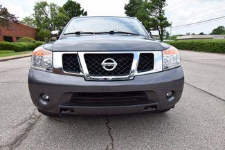 2010 Nissan Armada Titanium Memphis, Tennessee 22