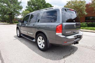 2010 Nissan Armada Titanium Memphis, Tennessee 9