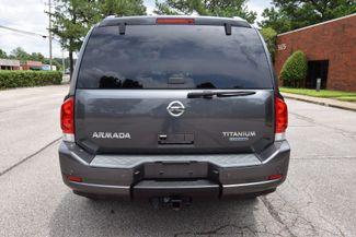 2010 Nissan Armada Titanium Memphis, Tennessee 25