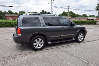 2010 Nissan Armada Titanium Memphis, Tennessee 19