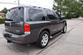 2010 Nissan Armada Titanium Memphis, Tennessee 10