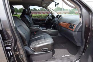 2010 Nissan Armada Titanium Memphis, Tennessee 3