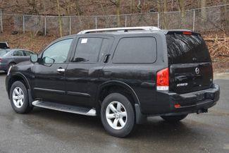 2010 Nissan Armada SE Naugatuck, Connecticut 2