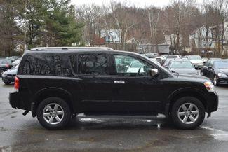 2010 Nissan Armada SE Naugatuck, Connecticut 5