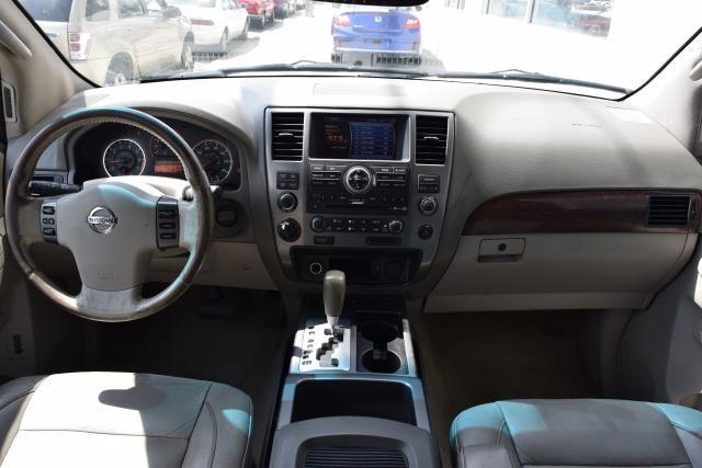 2010 Nissan Armada Platinum Richmond Hill, New York 26