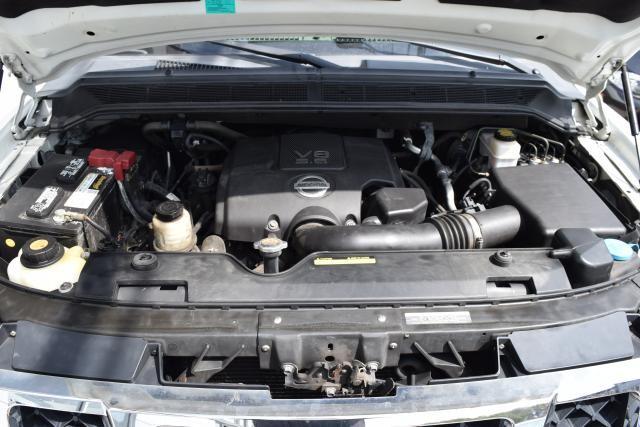 2010 Nissan Armada Platinum Richmond Hill, New York 41
