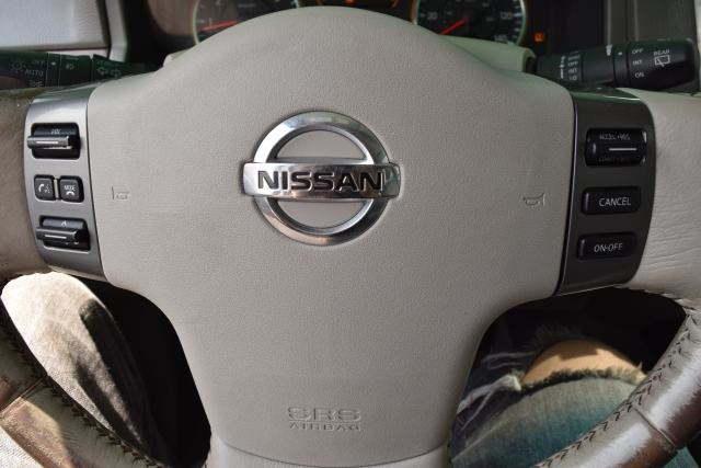 2010 Nissan Armada Platinum Richmond Hill, New York 16