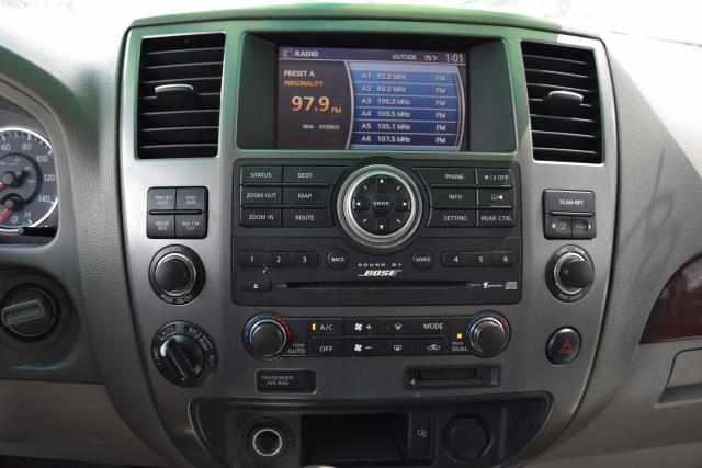 2010 Nissan Armada Platinum Richmond Hill, New York 18