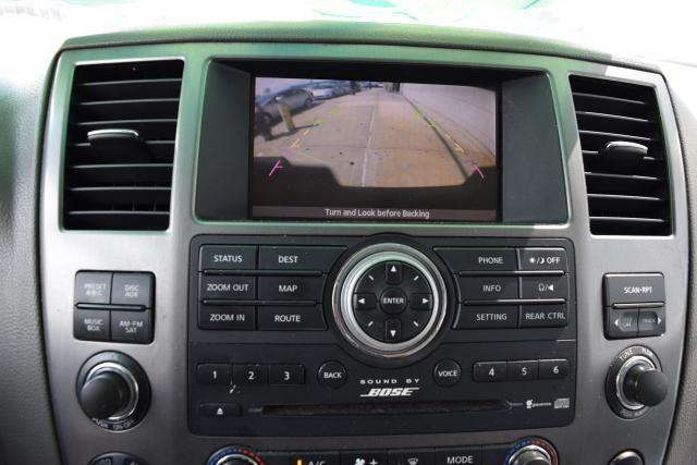 2010 Nissan Armada Platinum Richmond Hill, New York 19