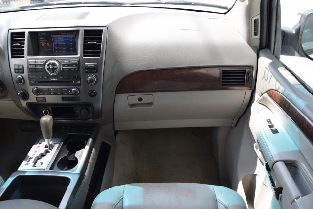 2010 Nissan Armada Platinum Richmond Hill, New York 28