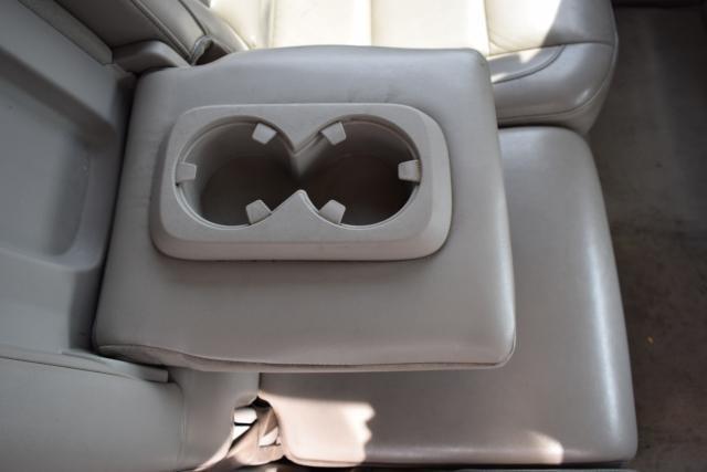 2010 Nissan Armada Platinum Richmond Hill, New York 33