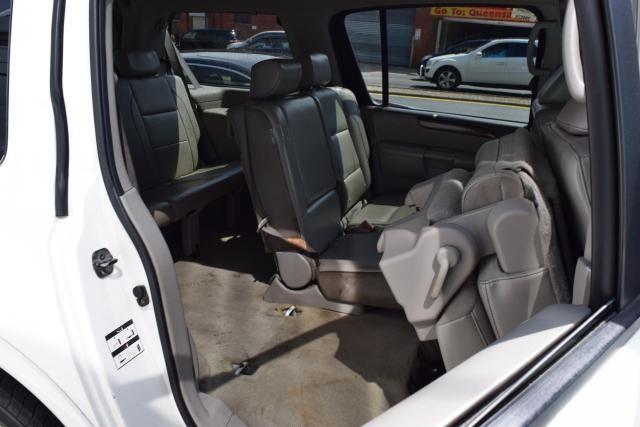 2010 Nissan Armada Platinum Richmond Hill, New York 35