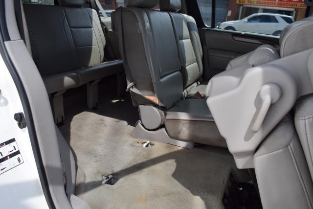 2010 Nissan Armada Platinum Richmond Hill, New York 36
